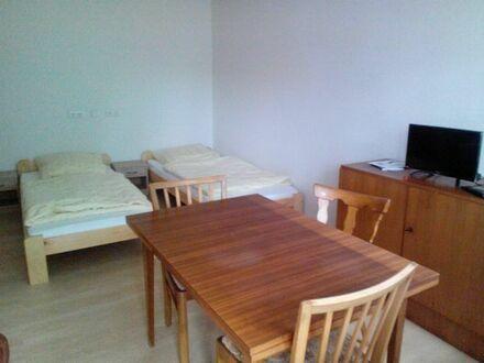 Sehr gepflegte Monteurzimmer