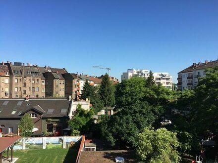 Ruhige Wohnung im Zentrum von Rheinau mit EBK!