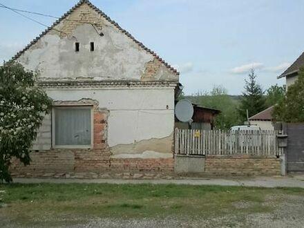 Haus zum renovieren oder neu aufbauen