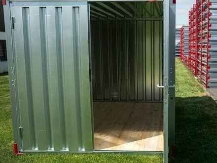 Lagerraum / Lagerkontainer / Selfstorage / Lagerbox / Lagerfläche