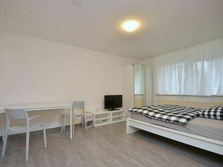 1 Zimmer Wohnung ab 01.04.2018 zu vermieten
