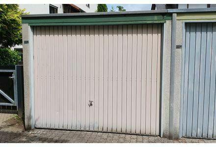 Garage GRATIS