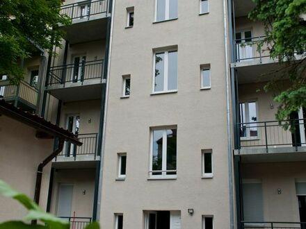 Leipzig-Plagwitz! wochen-/monatsweise SANIERTE attraktive 1,5-Raum-DG-Wohnung ab 01.11.