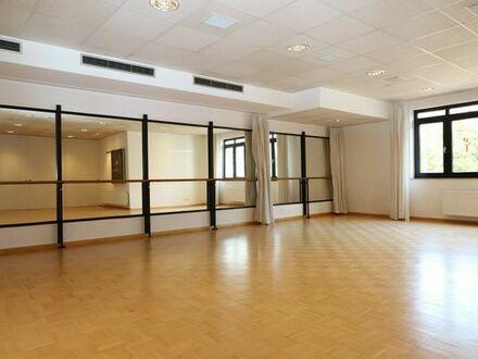 Raum für Kurse, Yoga, Tanzen etc. in Buxtehude zu vermieten