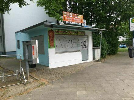 Imbiss, Lieferservice, Pizzeria, Kiosk, Günstig!