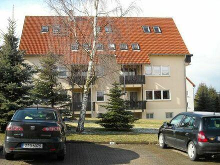 Zu vermieten -2 - Zimmerwohnung in 08115 Lichtentanne-Eberbrunn