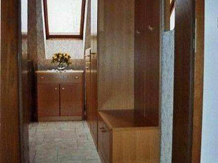 2,5 Raum-Maisonette-Einlieger-Wohnung ca. 75 qm Grundwohnnutzfläche Provisionsfrei