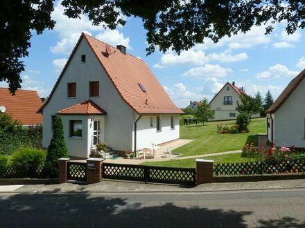 Einfamilienhaus in Langenzenn - Lohe zu vermieten