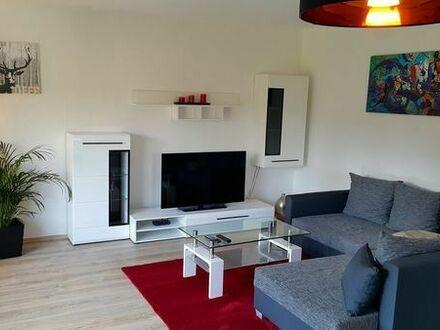 Bild_Ansprechende 2-Zimmer-Wohnung mit Balkon und Einbauküche