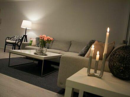 4-Zimmer-Wohnung in Teltow