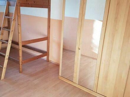 Ruhiges möbliertes Zimmer mit Blick auf Garten (Miete inkl. NK, Strom und High Speed Internet)