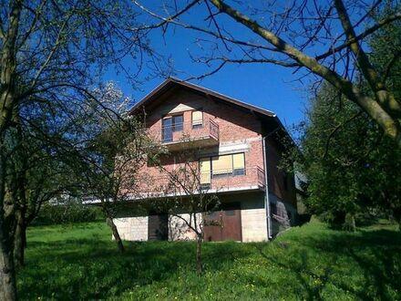 Familienhaus in Banja Luka / BiH, 11x10, 3-Etagen, ca. 285m², 3-ZW ca. 95m² mit Obstgarten, frei