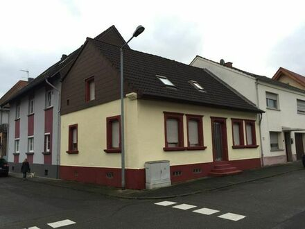 Schönes Haus in Ramstein zu verkaufen