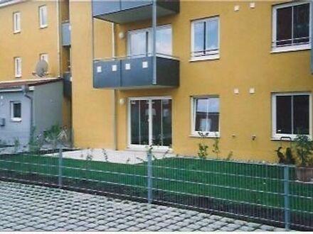 2 Zimmerwohnung mit Terrasse und Garten Privatverkauf