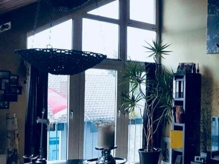 DG-Wohnung mit Flair / Waghäusel