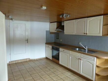 Wohnen mit Pferd, 2-Zimmer-Single-Wohnung