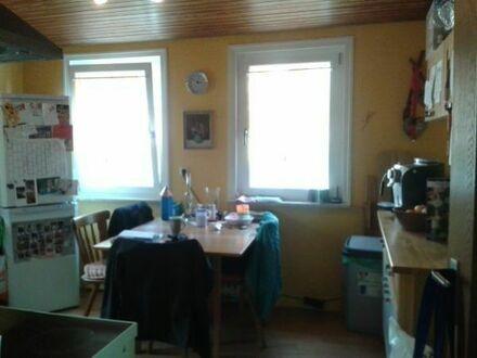 befristete 2 Zimmer Wohnung