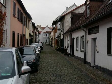 Gemütliches Altstadthaus mit 5 Zimmern