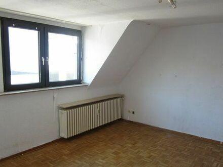 1 Zimmer Wohnung 36,5 qm K,D,B sehr ruhige Lage nahe Friedrichsplatz