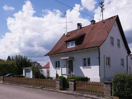 Einfamilienhaus in Pfaffenhofen-Roth