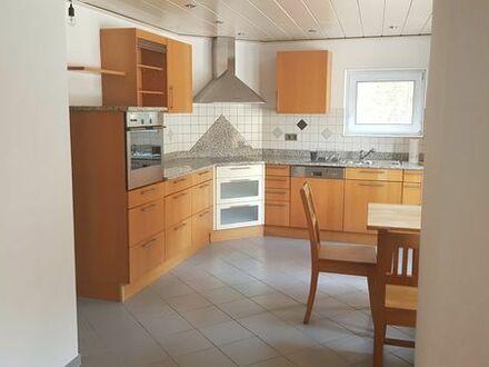 Schöne 3,5 Zimmer Wohnung in Sinsheim-Waldangelloch zu vermieten