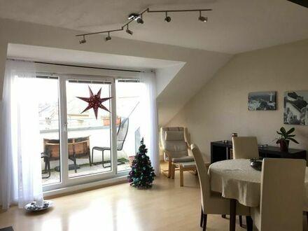 2,5 Zimmer Wohnung in Bamberg zu vermieten