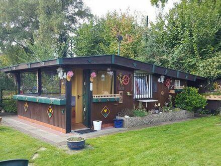 Kleingartenanlage Mühlenaue 2 nahe Schölerpad, 45355 Essen