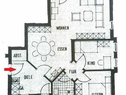 Helle 3 Zimmer Wohnung von Privat zu vermieten