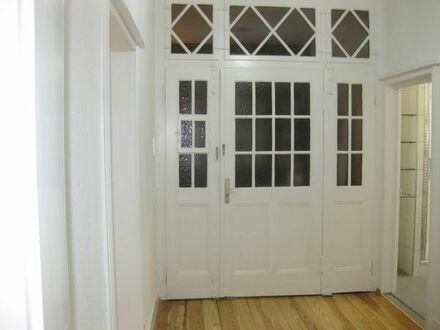 Gemütliche 3-Zimmer Altbauwohnung