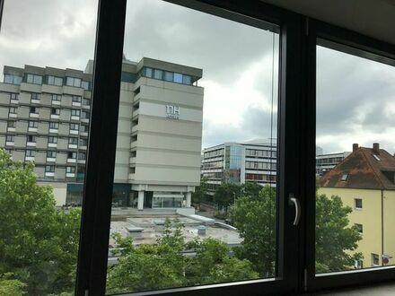 3 Zimmer - Traumwohnung in bester Lage! Im Zentrum mit gehobener Ausstattung in Erlangen