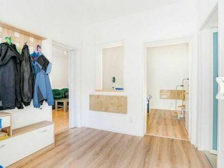 Exklusive, vollständig renoviertes Nebenhaus mit Einbauküche in Frankfurt am Main[WG geeignet]
