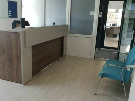 Büroräume ab sofort zuvermieten