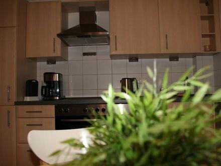 Provisionfrei! Ruhig Wohnen in der Kölner Innenstadt! Vollmöblierte Wohnung ca.55qm