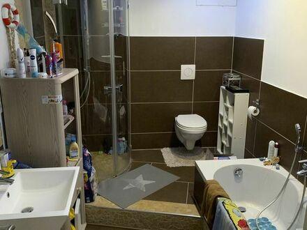 4 Zimmer Küche Bad in KA-Grötzingen