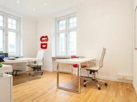 Büro für Architekt/ Projektentwickler in Immobilienbüro