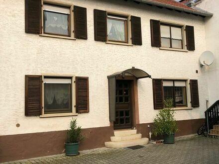 Einfamilienhaus Mehrgenerationenhaus Haus mit Ausbaupotential Halle Scheune