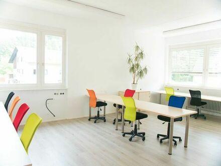 Gewerbepark U44: Coworking Space, Büros, Präsentations- & Schulungsräume mieten - 78730 Lauterbach