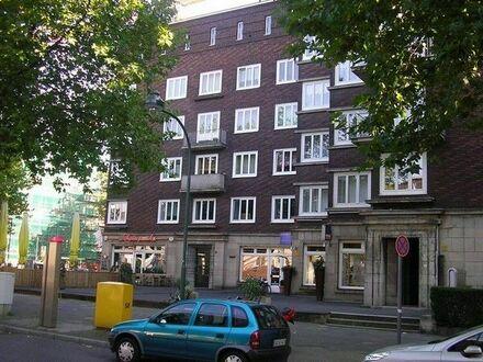 3 Zimmer Wohnung in Düsseldorf Golzheim - Uerdinger Str. 25 zum 01.10.2018