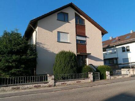 4-5 Zi. Wohnung, Fichtestr. 9, Dettenheim (Liedolsheim) ab. 01.04.2019