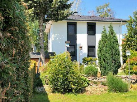 helle und moderne Wohnung / Erstbezug/ möbliert