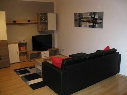 1,5 Zimmer-Wohnung in Herzogenaurach
