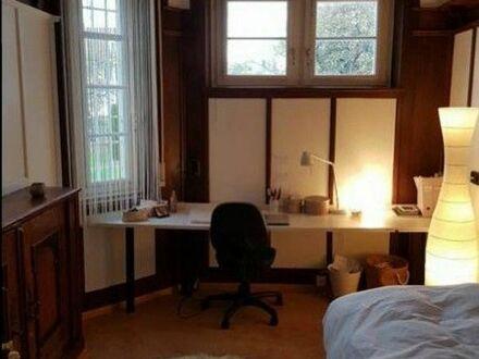 Gemütliches Zimmer in toller WG!:)
