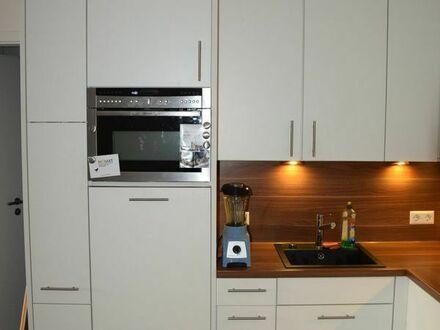 neuwertige 2 Zimmer Wohnung in Böblingen: gute Lage, auch für Pendler geeignet