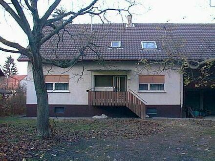 möbliertes Zimmer/Wohnung in Haus/WG 77836 Rheinmünster-Greffern