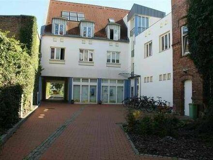 Komfortable möblierte 1-Zimmer-Wohnung in Prenzlau (Uckermark)