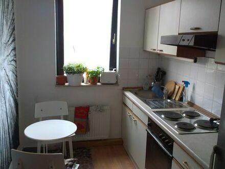 2 Zi.Wohnung in Mainz-Gonsenheim
