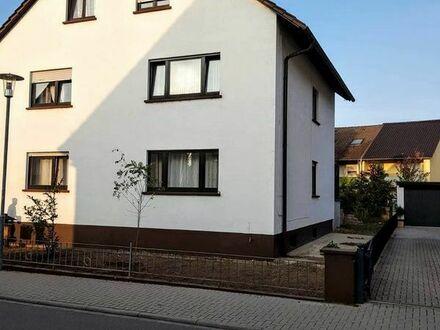Mehrfamilienhaus im Zentrum von Schwetzingen