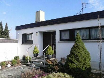 *Reserviert* Schönes Haus in Klettgau-Erzingen mit ELW zu verkaufen