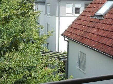 Modernes 1 Zimmer Appartement in Böblingen zu verkaufen