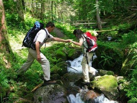Wandern im Schwarzwald, Hotel-Urlaub inkl. 5-Gänge-Menu, Wanderung